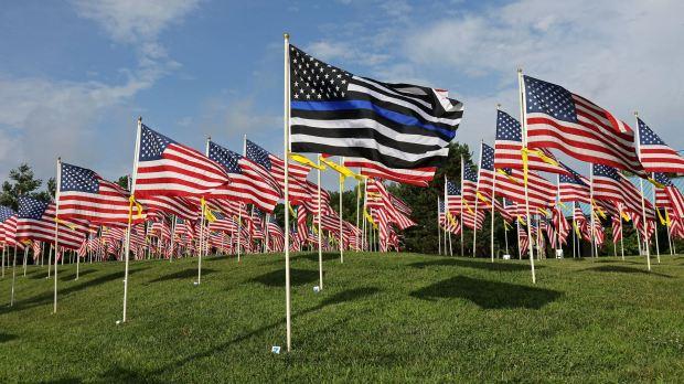 Flag Field